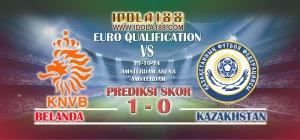 Judi Online | Belanda vs Kazakhstan | Kualifikasi Euro